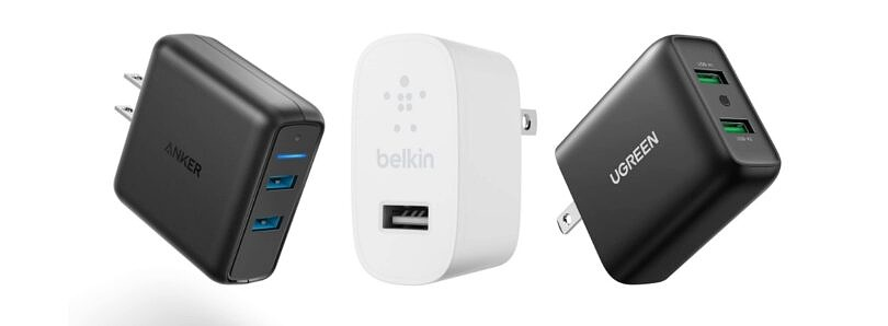 These are the Best Fast Chargers for TCL 20 series: Anker, Belkin, and more!
