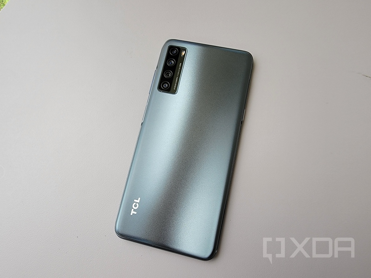 These are the Best TCL 20S Cases to buy: Unpey, Cbus, Leegu, and more!
