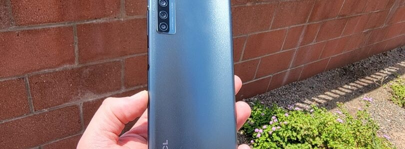 TCL 20S Review: Too many compromises to recommend over the competition