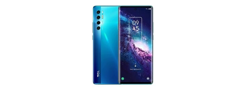 Which carriers can I use the TCL 20 Pro 5G on, in the USA?