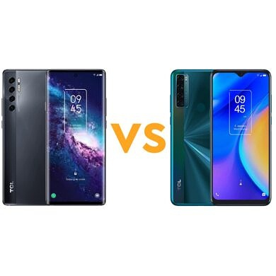 TCL 20 Pro 5G vs TCL 20 SE: Which phone should you buy?