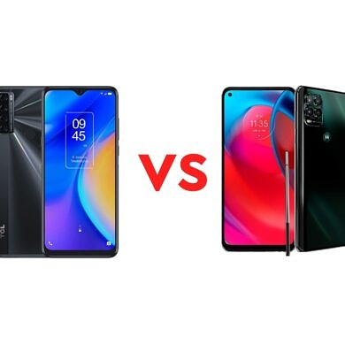 TCL 20 SE vs Moto G Stylus 5G: Which one should you buy?