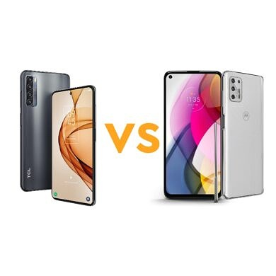 TCL 20S vs Moto G Stylus (2021): Which phone should you buy?