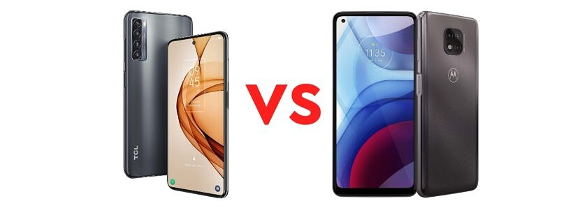 TCL 20S vs Moto G Power (2021): Which one should you buy?