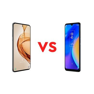 TCL 20S vs TCL 20 SE: Which one should you buy?