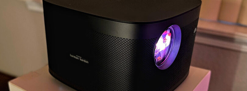 """XGIMI Horizon Pro Projector Review: Redefining """"Home Theater in a Box"""""""
