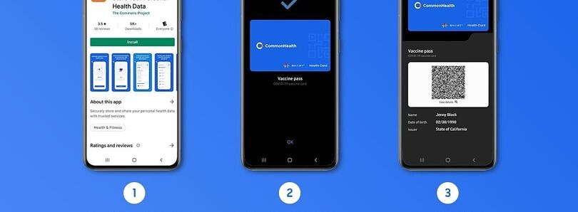 Samsung Pay can now store your coronavirus vaccine card on your phone