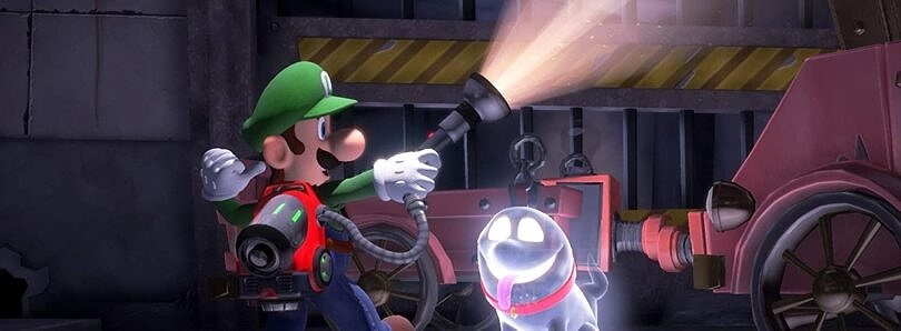 Catch some ghosts in Luigi's Mansion 3, now on sale for $39
