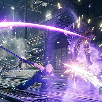 Final Fantasy VII Remake now on sale for both PS4 and PS5 (30-50% off)