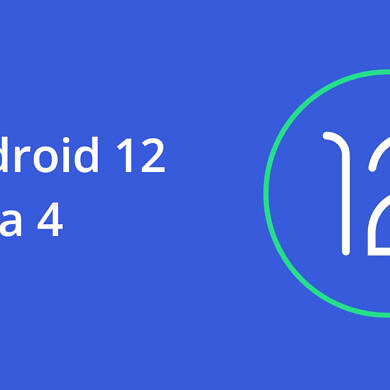 Android 12 reaches Platform Stability with Beta 4, out now for Pixel phones