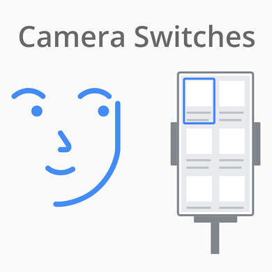 Android's latest accessibility feature lets you control your phone with facial expressions