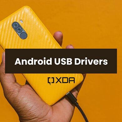 Download Android USB Drivers for popular OEMs