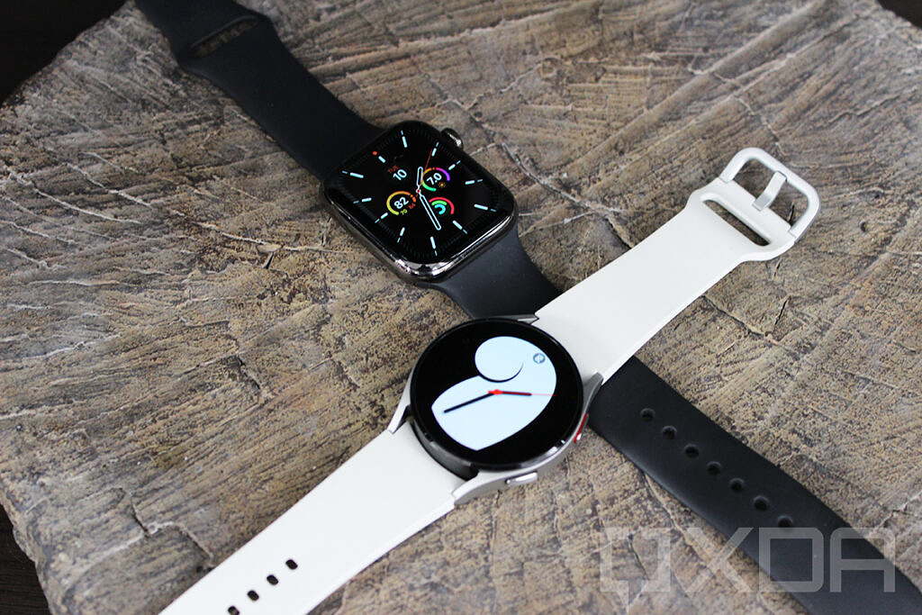 Software exclusives on Apple Watch 7 disappointing, after redesign leaked