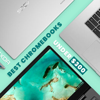 Best Chromebooks under $300: ASUS, Acer, Samsung, and more