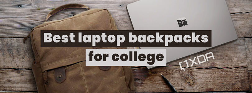 Best laptop backpacks: TIMBUK2, Waterfield Designs, and more