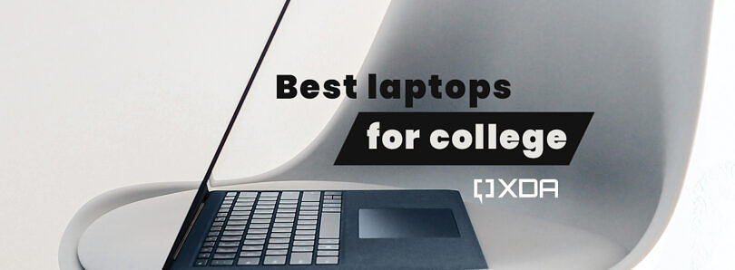 The best laptops for college: HP, MacBook, and more