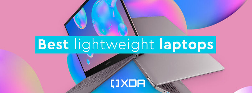 These are the best lightweight laptops you can buy: Samsung, HP, and more