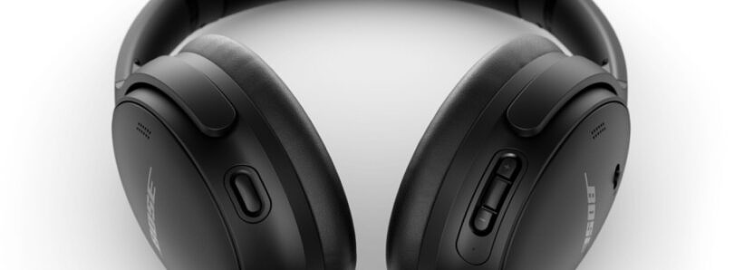 Bose QuietComfort 45 pricing and features revealed in a new leak