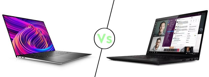 Dell XPS 15 vs Lenovo ThinkPad X1 Extreme: Which should you choose?