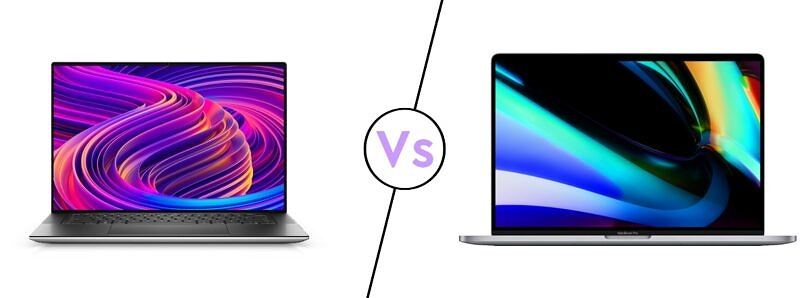 MacBook Pro 16 vs Dell XPS 15: Battle of the powerfully compact laptops