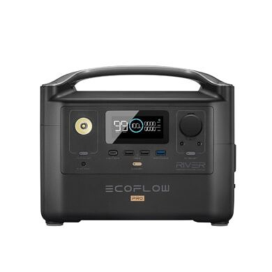 EcoFlow's September Sale Has Big Discounts on Portable Power Stations