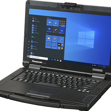 Panasonic unveils its new semi-rugged, modular TOUGHBOOK 55 with Tiger Lake processors