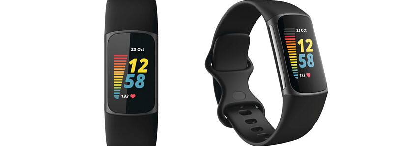 Here's our best look at the upcoming Fitbit Charge 5 fitness tracker