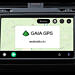Gaia GPS brings its off-road navigation app to Android Auto