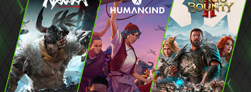 Here are the games available to stream on GeForce Now in August 2021
