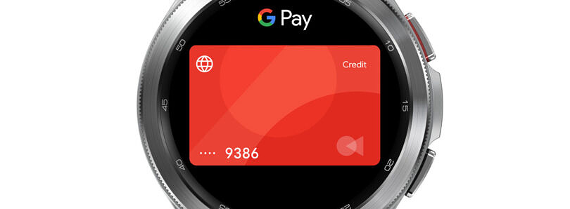 Google Pay expands Wear OS support to more countries in Europe
