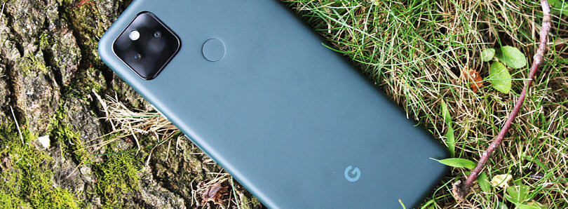 Google Pixel 5a Review: A solid mid-range phone with sensible compromises