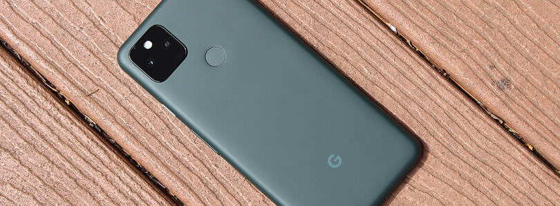 Best Google Pixel 5a deals: Where to buy the new Pixel phone?
