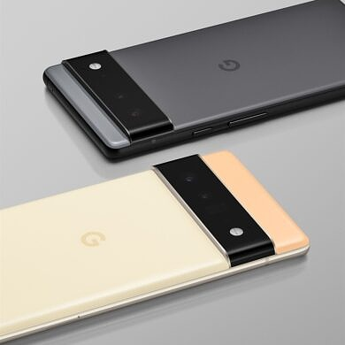 Further evidence shows Google's Pixel 6 will have ultra-wideband (UWB) support