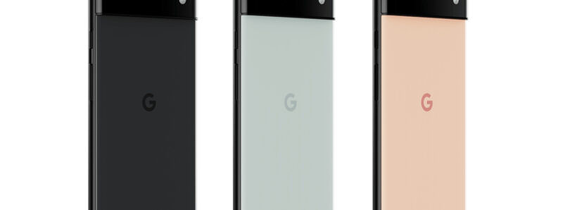 Android 12 Beta 4 hints the Pixel 6 has Samsung's 50MP GN1 sensor and Exynos 5123 modem