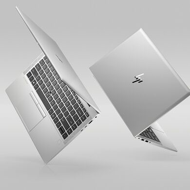 Does the HP EliteBook 840 Aero make compromises to be so light?