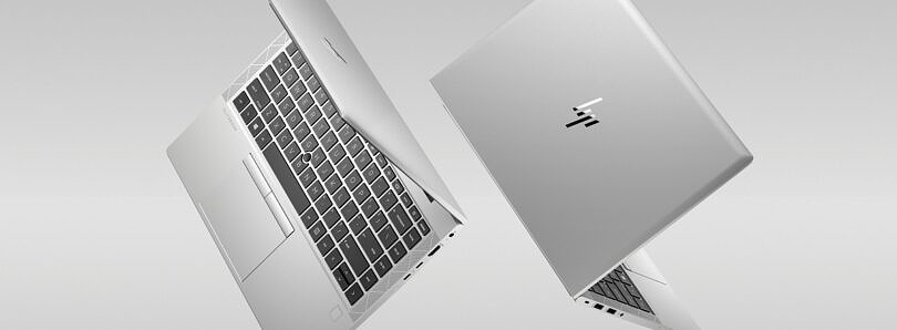 Does the HP EliteBook 840 Aero have 5G? What about LTE?