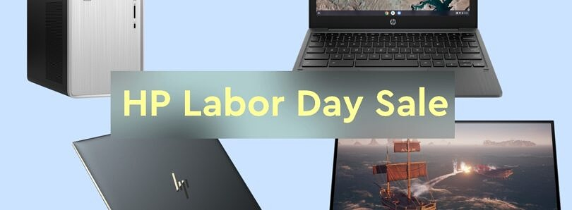 HP's Labor Day 2021 sales include discounts on Spectre, Envy, and more