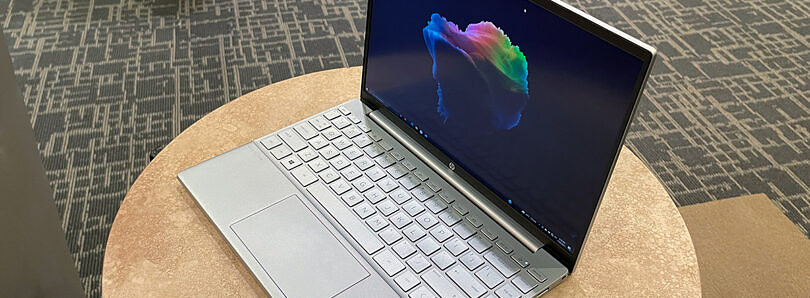 HP Pavilion Aero 13 First Impressions: It feels more premium than it should