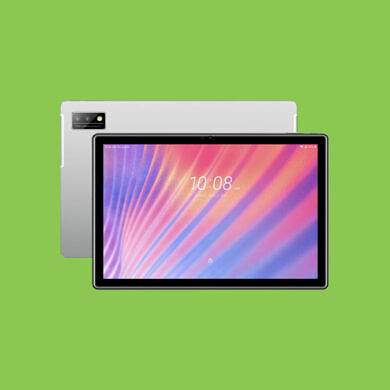 HTC apparently wants to sell you a new mid-range Android tablet