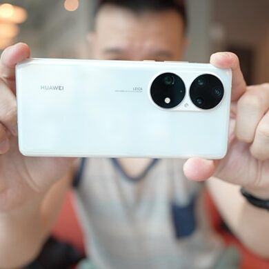 Huawei P50 Pro Hands-on: Excellent cameras as expected, but HarmonyOS doesn't change much