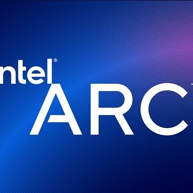 Intel Arc is the company's new brand for dedicated graphics