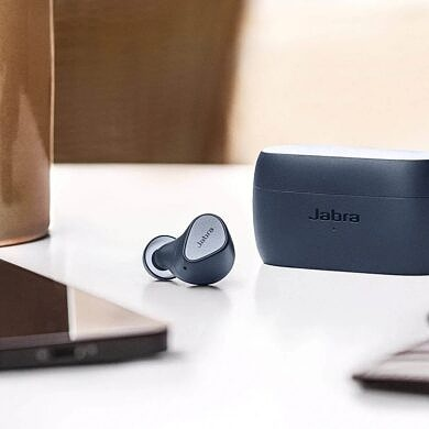 Jabra's new Elite 3 and Elite 7 wireless earbuds offer ANC and better voice calls