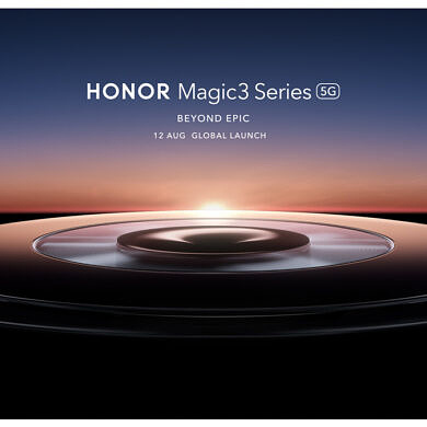Join XDA and HONOR for the launch of the Magic3 Series!