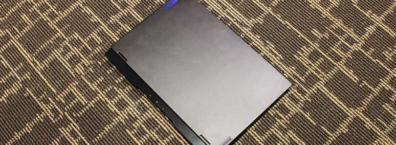 Lenovo Legion Slim 7 review: Performance and portability in a stunning package