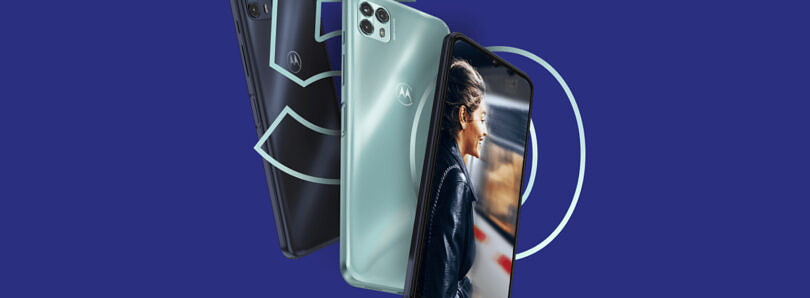 Motorola's new Moto G50 5G is not the same as its other 5G Moto G50