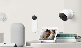 Google leaks its 2021 Nest Cam lineup and battery-powered Nest Doorbell