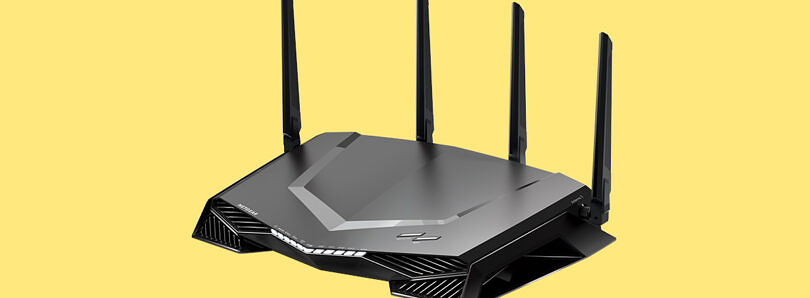 Today only: Wi-Fi routers and extenders from Netgear are up to 26% off