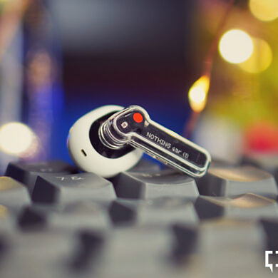 Nothing ear (1) TWS Earbuds Review: Clearly gets the basics right