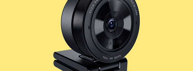 Get the Razer Kiyo Pro webcam for $50 off and upgrade your video calls