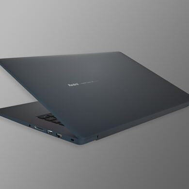 The new RedmiBook series packs Intel's 11th-Gen Tiger Lake processors in a thin-and-light chassis